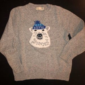 EUC TUCKER and TATE boys sweater